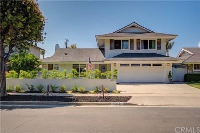 6372 Heil Avenue, Huntington Beach, CA 92647 - MLS#: OC21170812