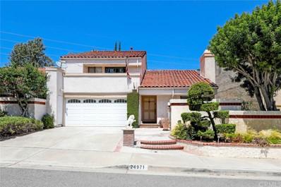 24971 Luna Bonita Drive, Laguna Hills, CA 92653 - MLS#: OC21172273
