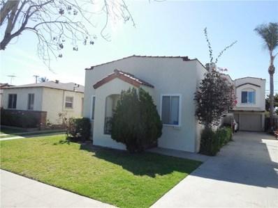 5845 Gaviota Avenue, Long Beach, CA 90805 - MLS#: OC21174796