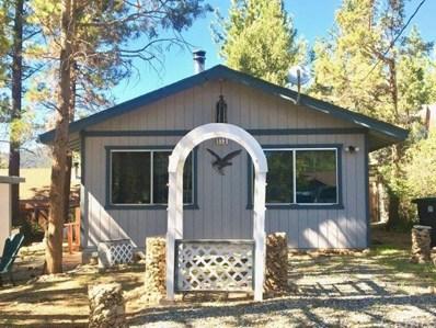 113 E Country Club Boulevard, Big Bear, CA 92314 - MLS#: OC21175665