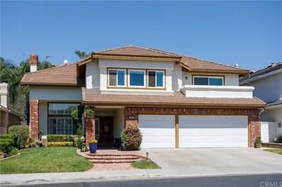 22352 Rosebriar, Mission Viejo, CA 92692 - MLS#: OC21176827