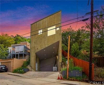 444 Museum Drive, Los Angeles, CA 90065 - MLS#: OC21178086
