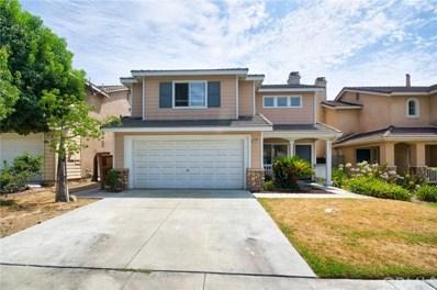 272 Freedom Avenue, Upland, CA 91786 - MLS#: OC21181127