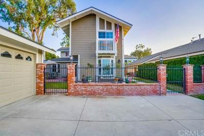 20 Laurel Tree Lane, Irvine, CA 92612 - MLS#: OC21186960