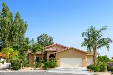 64969 Cotton Court, Desert Hot Springs, CA 92240 - MLS#: OC21187425