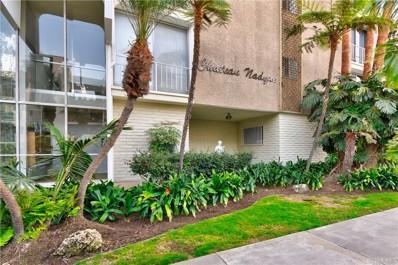 2100 E 2nd Street UNIT 403, Long Beach, CA 90803 - MLS#: OC21191315