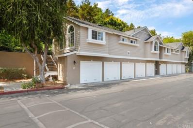 23412 Pacific Park Drive UNIT 16A, Aliso Viejo, CA 92656 - MLS#: OC21195599