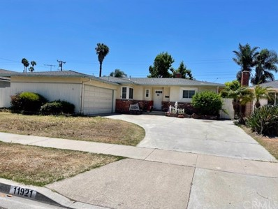 11921 Waverly Dr, Garden Grove, CA 92840 - MLS#: OC21197186