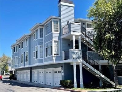 23412 Pacific Park Drive UNIT 33D, Aliso Viejo, CA 92656 - MLS#: OC21197774