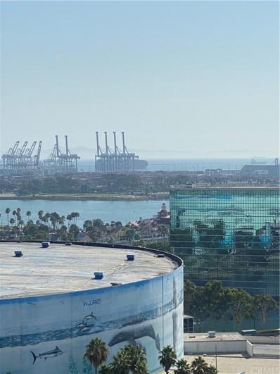 488 Ocean Blvd. UNIT P4, Long Beach, CA 90802 - MLS#: OC21200831