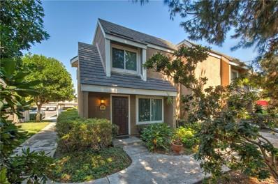 13 Greenleaf UNIT 5, Irvine, CA 92604 - MLS#: OC21201059