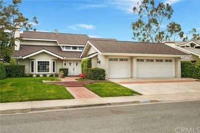 24231 Cherry Hills Place, Laguna Niguel, CA 92677 - MLS#: OC21201427