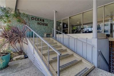 1200 E Ocean Boulevard UNIT 78, Long Beach, CA 90802 - MLS#: OC21202133