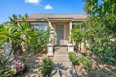 1401 E 59th Street, Long Beach, CA 90805 - MLS#: OC21203366