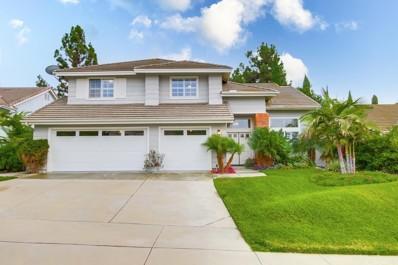 4707 Marblehead Bay Drive, Oceanside, CA 92057 - MLS#: OC21211932