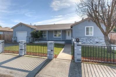466 Ainsley Avenue, Yuba City, CA 95991 - MLS#: OR18028674