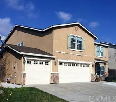 1163 Pinnacle Drive, Merced, CA 95348 - MLS#: OR18194669