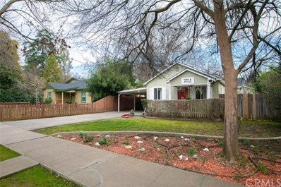 1170A\/B Hobart, Chico, CA 95926 - MLS#: OR19064978
