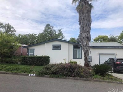 444 Silver Leaf Drive, Oroville, CA 95966 - MLS#: OR20195142