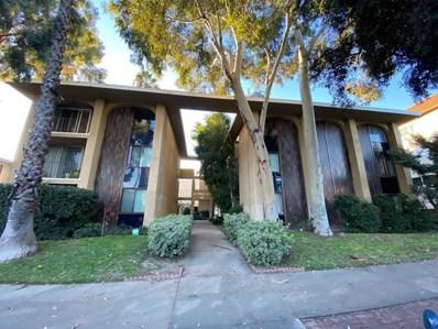 465 S Los Robles Avenue UNIT 11, Pasadena, CA 91101 - MLS#: P0-819005517