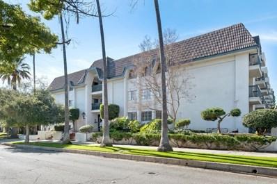 497 S El Molino Avenue UNIT 208, Pasadena, CA 91101 - MLS#: P0-820000319