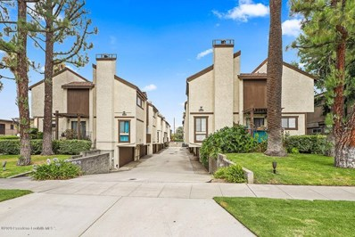 314 Pasadena Avenue UNIT F, South Pasadena, CA 91030 - MLS#: P0-820002974