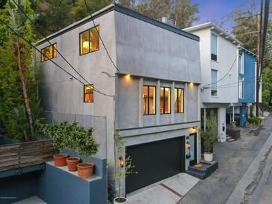 9831 Yoakum Drive, Beverly Hills, CA 90210 - MLS#: P0-820003224