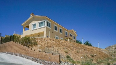 16570 Maka Road, Apple Valley, CA 92307 - MLS#: P0-820003304