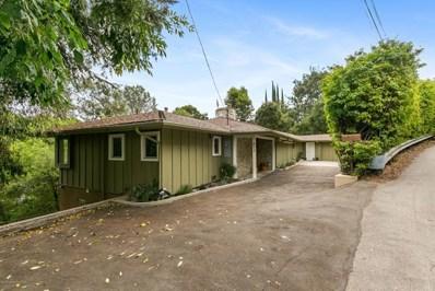 859 Saint Katherine Drive, La Canada Flintridge, CA 91011 - MLS#: P0-820003376