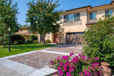 601 S 3rd Avenue UNIT A, Arcadia, CA 91006 - MLS#: P0-820003414