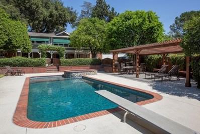 2654 Prospect Avenue, La Crescenta, CA 91214 - MLS#: P1-1010