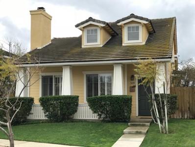 928 Bello Road, Santa Maria, CA 93455 - MLS#: P1-1025
