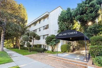 395 S Oakland Avenue UNIT 106, Pasadena, CA 91101 - MLS#: P1-1074