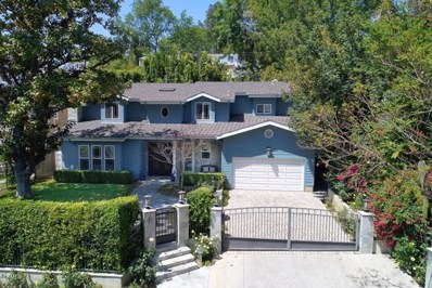 11737 Sunshine Terrace, Studio City, CA 91604 - MLS#: P1-1127