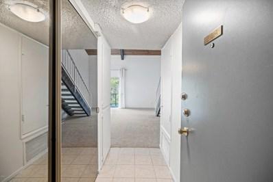 5460 White Oak Avenue UNIT E314, Encino, CA 91316 - MLS#: P1-1173
