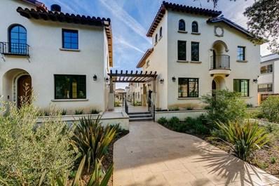 388 S Los Robles Avenue UNIT 203, Pasadena, CA 91101 - MLS#: P1-1213