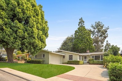 2648 Saint James Place, Altadena, CA 91001 - MLS#: P1-1227