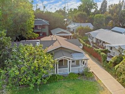 119 S San Marino Avenue, Pasadena, CA 91107 - MLS#: P1-1228