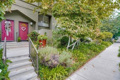 283 S Hudson Avenue UNIT 4, Pasadena, CA 91101 - MLS#: P1-1271