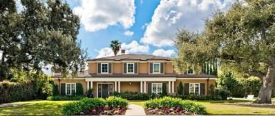 450 Arbolada Drive, Arcadia, CA 91006 - MLS#: P1-1273