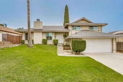 4040 N Santa Anita Street, Orange, CA 92865 - MLS#: P1-1283
