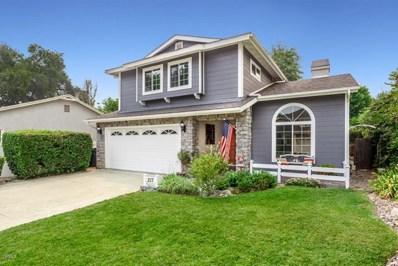 217 Madeline Drive, Monrovia, CA 91016 - MLS#: P1-1286