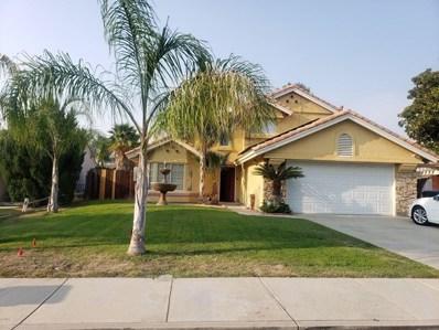 43350 Peartree Lane, Hemet, CA 92544 - MLS#: P1-1345