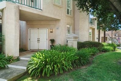 271 Fieldstone Way UNIT Unit A, Simi Valley, CA 93065 - MLS#: P1-1380