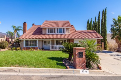 5247 London Avenue, Rancho Cucamonga, CA 91737 - MLS#: P1-1770
