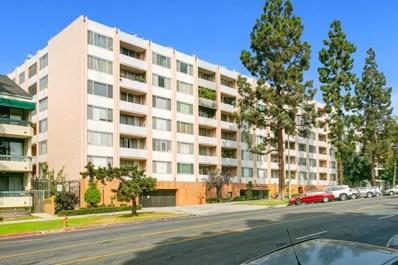 421 S La Fayette Park Place UNIT 427, Los Angeles, CA 90057 - MLS#: P1-1849