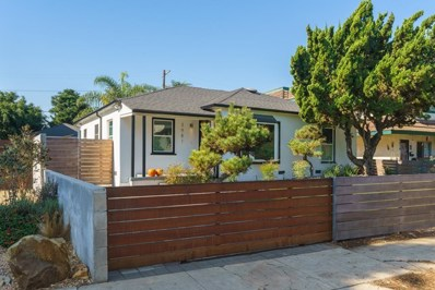 3981 Beethoven Street, Los Angeles, CA 90066 - MLS#: P1-2079