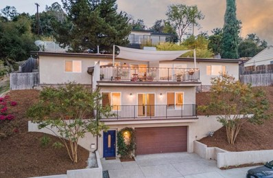 548 Terrill Avenue, Highland Park, CA 90042 - MLS#: P1-2347