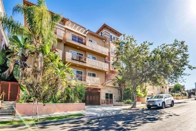 1138 S Serrano Avenue UNIT 203, Los Angeles, CA 90006 - MLS#: P1-2357