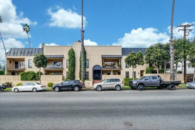 609 Washington Avenue UNIT H, Santa Monica, CA 90403 - MLS#: P1-2394